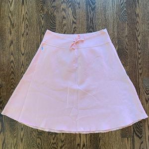 Ralph Lauren Sweatshirt Skirt